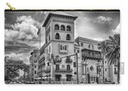 Casa Monica Hotel  Carry-all Pouch