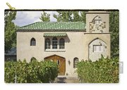 Casa Rodena Winery Carry-all Pouch