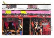 Casa San Pablo Restaurant Carry-all Pouch