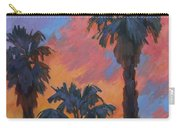Casa Tecate Sunrise Carry-all Pouch