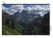 Cascade Canyon North Fork Carry-all Pouch