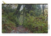 Cascade Forest Path Carry-all Pouch