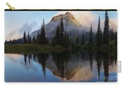 Cascade Mirror Carry-all Pouch by Mike  Dawson