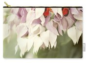 Cascade Of Flower Carry-all Pouch