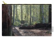 Cascades Forest Path Carry-all Pouch