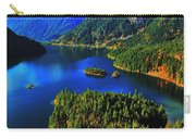 Cascades Lake Carry-all Pouch