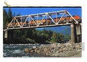 Cascades Rail Bridge Carry-all Pouch