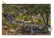 Cascading Creek Carry-all Pouch