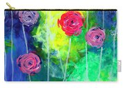 Cascading Light By Jan Marvin Carry-all Pouch