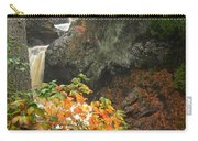 Cascading Steps Carry-all Pouch