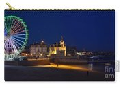 Cascais By Night - Portugal Carry-all Pouch