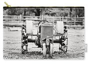 Case Tractor Carry-all Pouch by Scott Pellegrin