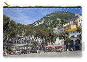 Casemates Square In Gibraltar Carry-all Pouch