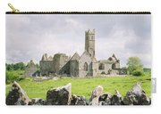 Cashel Abbey Carry-all Pouch