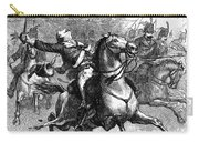 Casimir Pulaski (1748-1779) Carry-all Pouch