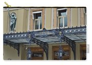 Casino Monte Carlo Carry-all Pouch