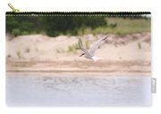 Caspian Tern Carry-all Pouch