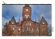 Cass County Courthouse Carry-all Pouch