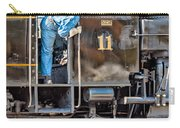 Cass Railroad Engineer Carry-all Pouch