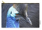 Cassowary Carry-all Pouch