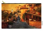 Castel Gandolfo Italy Carry-all Pouch