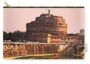 Castel Sant 'angelo Carry-all Pouch