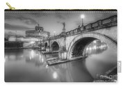 Castel Sant' Angelo Bw Carry-all Pouch