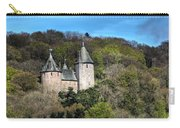 Castell Coch Cardiff Carry-all Pouch