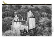 Castell Coch Mono Carry-all Pouch