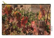 Harvest Castelle Di Amorosa Carry-all Pouch