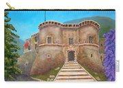 Castello Ducale Di Faicchio Carry-all Pouch