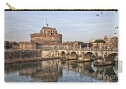 Castello San Angelo Carry-all Pouch