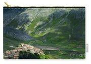Castelluccio Umbria Carry-all Pouch