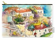 Castelo De Vide 06 Carry-all Pouch