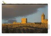 Castillo De La Mota Carry-all Pouch