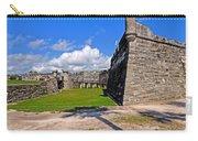 Castillo De San Marcos Carry-all Pouch