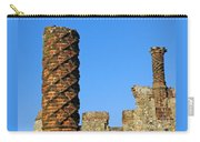 Castle Brickwork Carry-all Pouch