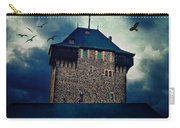 Castle Burg Carry-all Pouch