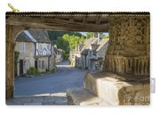 Castle Combe - View Carry-all Pouch