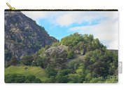 Castle Crag In Borrowdale Carry-all Pouch
