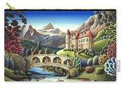 Castle Creek Carry-all Pouch