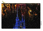 Castle Dreams Carry-all Pouch
