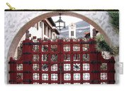 Castle Gate Carry-all Pouch