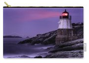 Castle Hill Lighthouse Carry-all Pouch