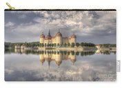 Castle In The Air Carry-all Pouch