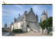 Castle Loches - France Carry-all Pouch