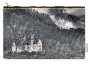 Castle Neuschwanstein  Carry-all Pouch