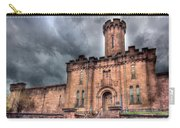 Castle Of Solitude Carry-all Pouch