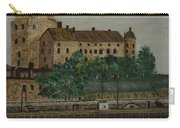 Castle Of Vyborg Carry-all Pouch