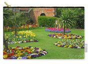 Castle Park Gardens  Carry-all Pouch